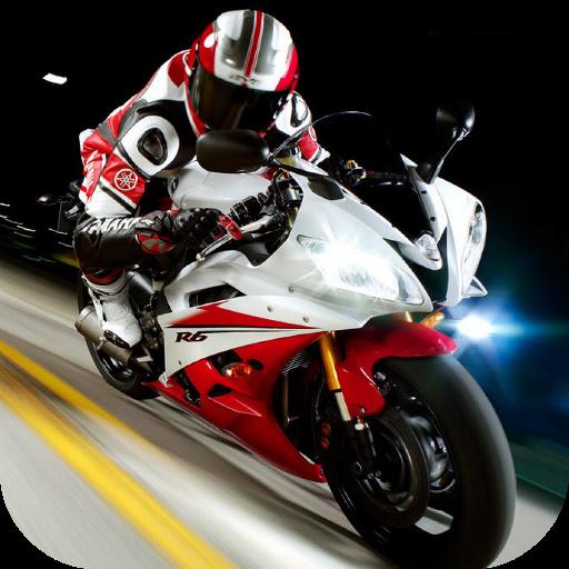 Moto Racing 3D Game