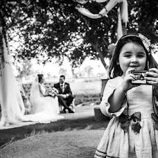 Wedding photographer Paco Tornel (ticphoto). Photo of 28.05.2018