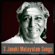 S Janaki Malayalam Hit Songs Download on Windows