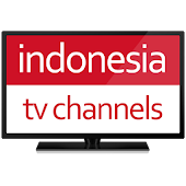 Indonesia TV Channels