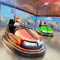 Bumper Car Smash Racing Arena icon