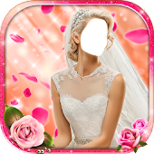 Wedding Dresses Try on - Virtual Dressing Room