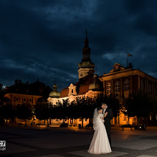 Wedding photographer Rafał Osiński (osinscy). Photo of 08.12.2017