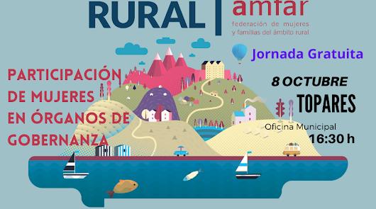 AMFAR celebra una jornada sobre aportación femenina en órganos de gobernanza