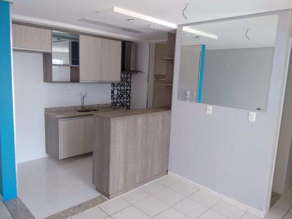 Apartamento à venda em Jardim Tamoio - Jundiaí