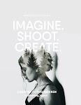 cover boek Imagine, Shoot, Create<br /> Foto © Annegien Schilling