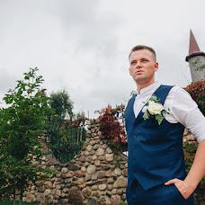 Wedding photographer Lev Solomatin (photolion). Photo of 29.06.2018