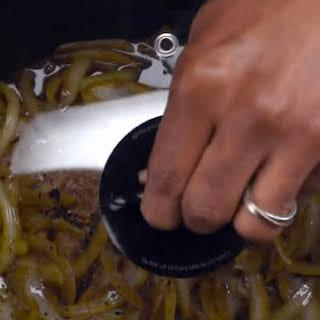 Slow Cooker Pork Chops.