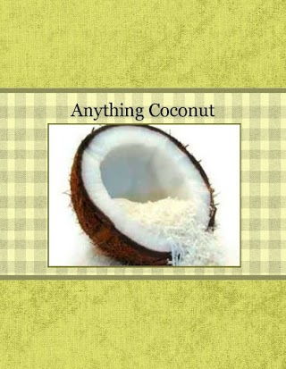 Anything Coconut