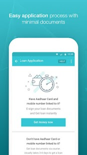 PaySense - Fast, Easy, Paperless Personal Loans- screenshot thumbnail