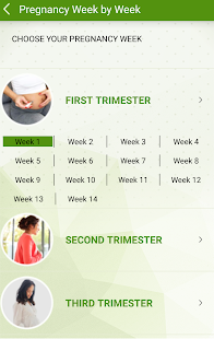 Pregnancy & Baby Care- screenshot thumbnail