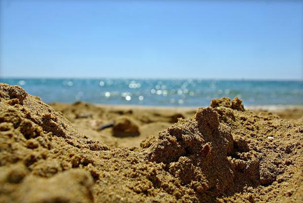 Spiaggia di Avola di Senide Ph