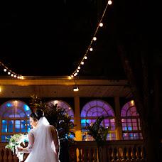 Wedding photographer Alysson Oliveira (alyssonoliveira). Photo of 01.08.2018
