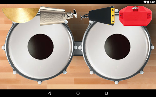 Timbales Pad 1.0 screenshots 3