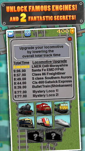 Loco Run: Train Conductor Arcade Game 1.092 screenshots 5