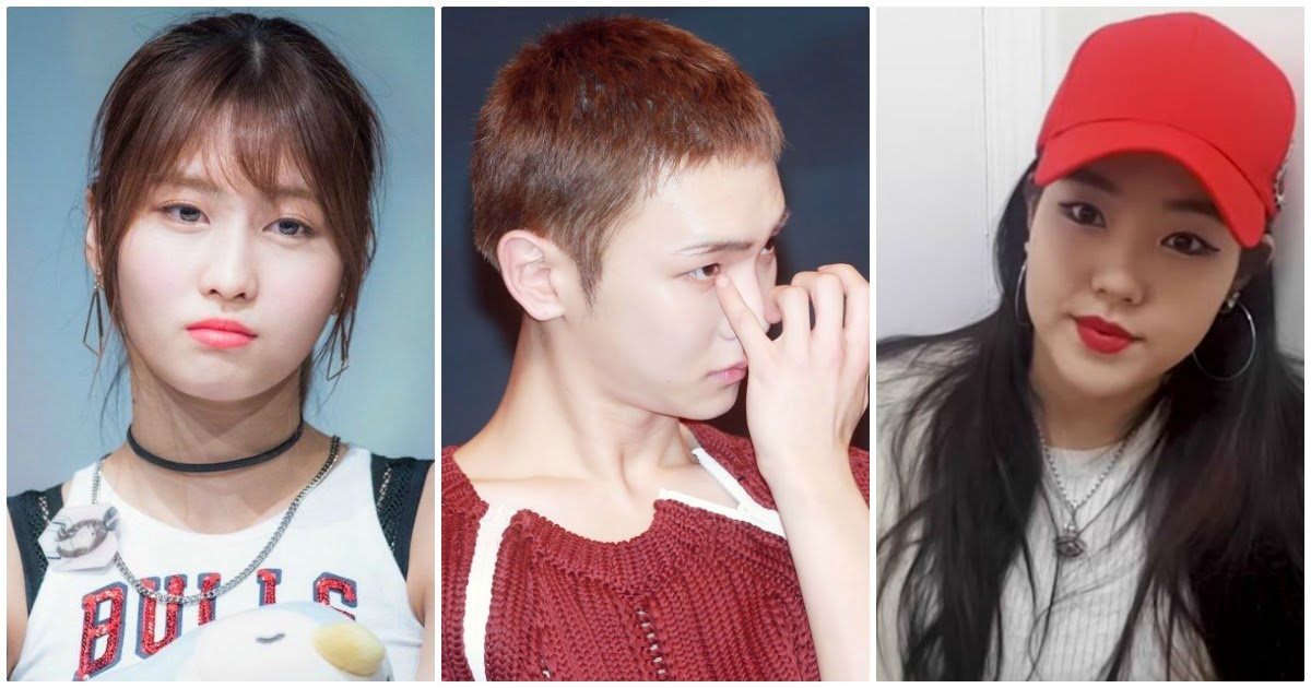These K Pop Idols Reveal Exactly How Strict The Big 3 Are About Your Weight Koreaboo