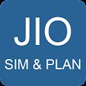 Get JIO SIM, JIO Plan Details icon