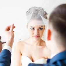 Wedding photographer Konstantin Miroshnik (miroshnik). Photo of 12.10.2015