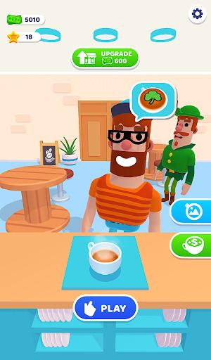 Coffee Shop 3D apktram screenshots 12