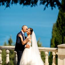 Wedding photographer Ferat Ablyametov (ablyametov). Photo of 19.03.2018