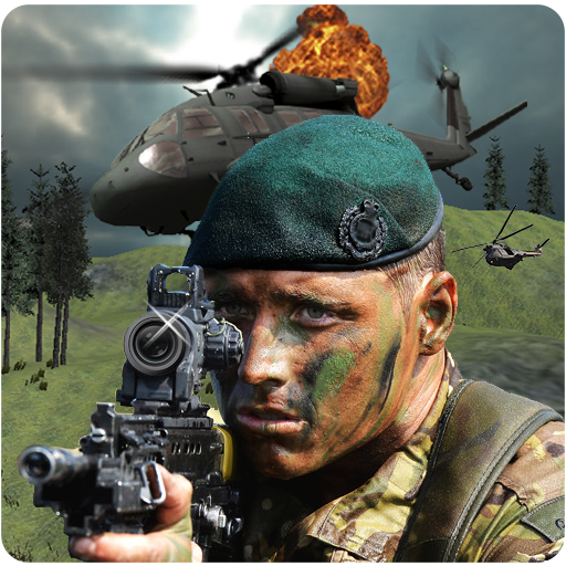 Extreme Army Commando Missions - Jungle Strike (game)