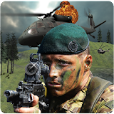 Extreme Army Commando Missions - Jungle Strike