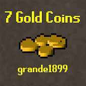 7 Gold Coins