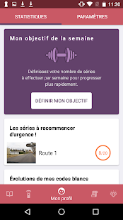 Code de la route 2018 Capture d'écran