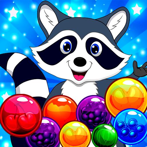 Raccoon Pop
