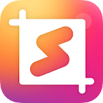 Square Photo Editor, Emoji, No Crop, Collage 2.2.7