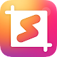 InSquare Pic - Photo Editor, No Crop, Collage apk