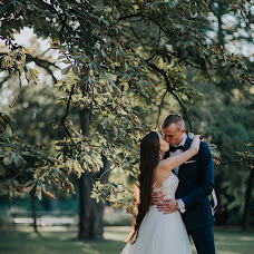 Wedding photographer Wojciech Wójciuk (wwweddings). Photo of 17.04.2018