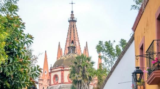 Portada Coparmex ve al Bajío como la región más competitiva de Latinoamérica