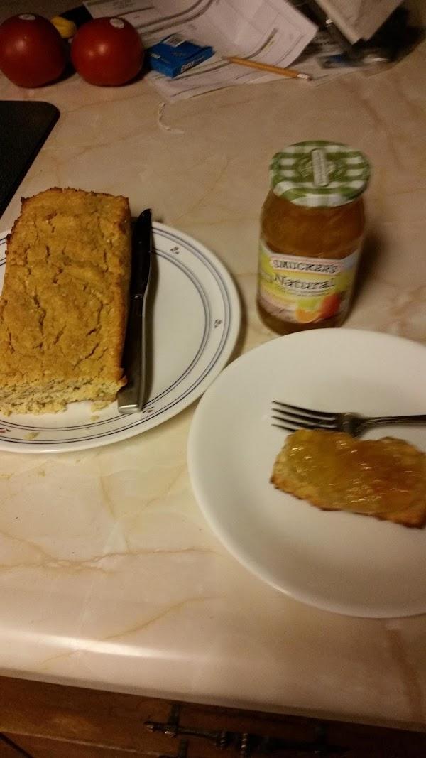 Coconut Gluten Free Paleo Bread Recipe