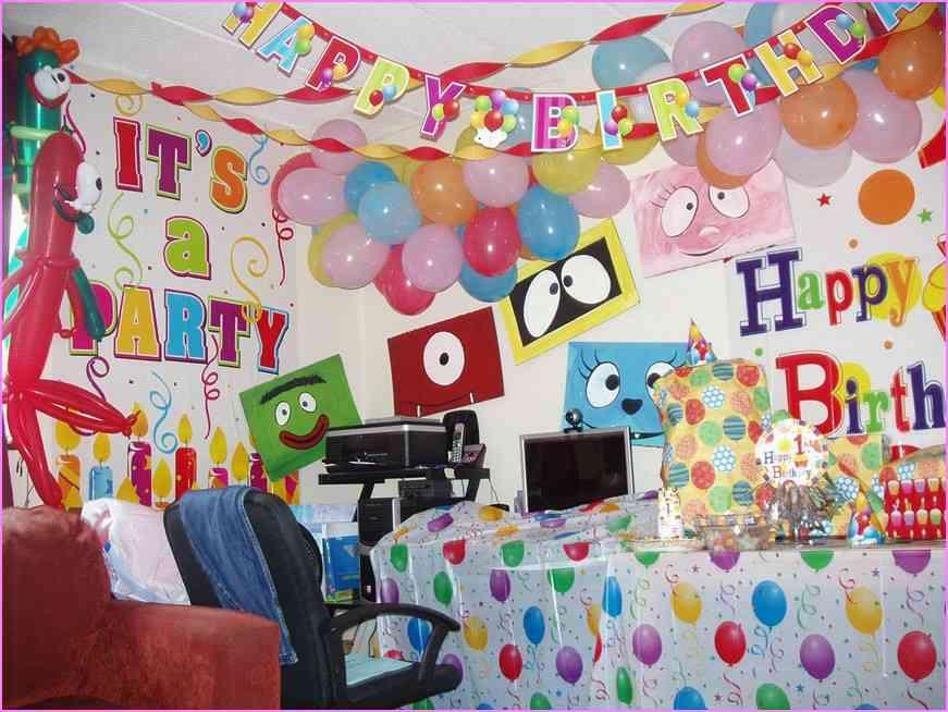 Home Birthday Decoration Android Apps On Google Play