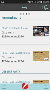 Smart Banking- screenshot thumbnail