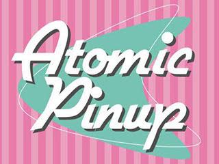 Atomic Pinup