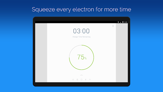 Battery Time Saver & Optimizer Screenshot 13