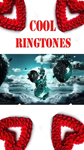 android Cool Ringtones 2016 Screenshot 1