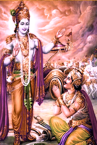 Download Bhagavad Gita In Tamil Video Bhagwat Geeta App Google Play