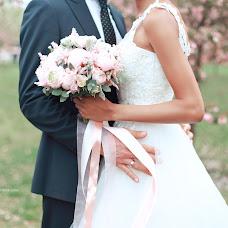 Wedding photographer Anastasiya Kimger (Kimger). Photo of 28.07.2015