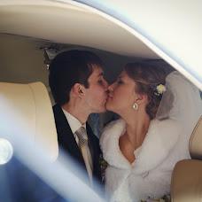 Wedding photographer Anna Myatlikova (miatlick). Photo of 04.04.2014