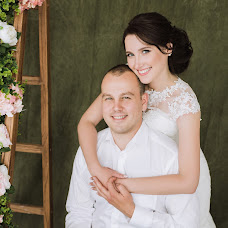 Wedding photographer Darya Rybalka (photorybalka). Photo of 14.04.2018