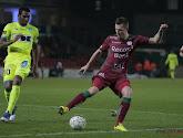 Lerager, auteur d'un bon début de saison avec Bordeaux, rappelé en sélection !
