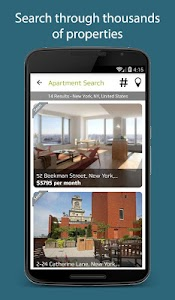 Apartment Rentals & Moving screenshot 0