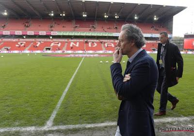 Qui sera le plus prêt entre le Standard et La Gantoise? Michel Preud'homme attend l'aide de son public