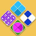 Color Puzzles   Color Hunter icon