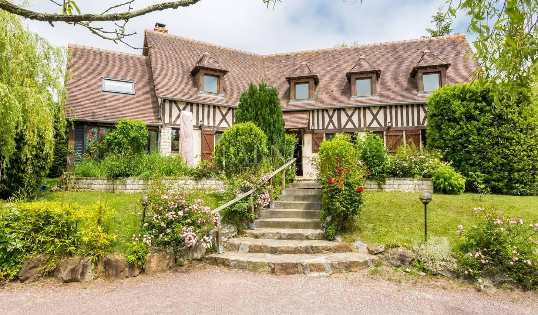 Villa Deauville