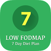 7 Day Low Fodmap Diet Plan