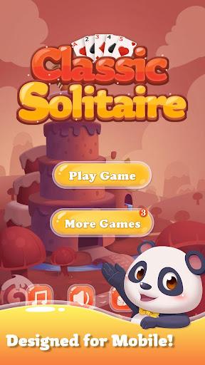 Classic Solitaire Panda apkdebit screenshots 7